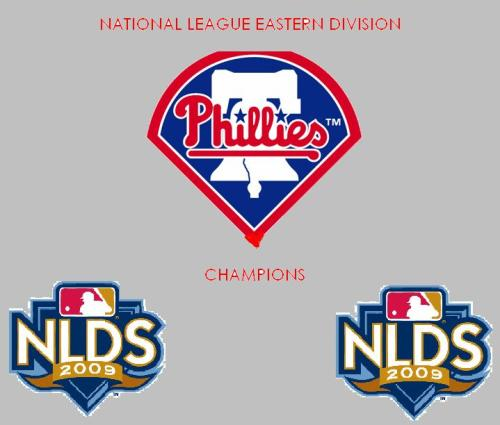 PHILS CLINCH EAST